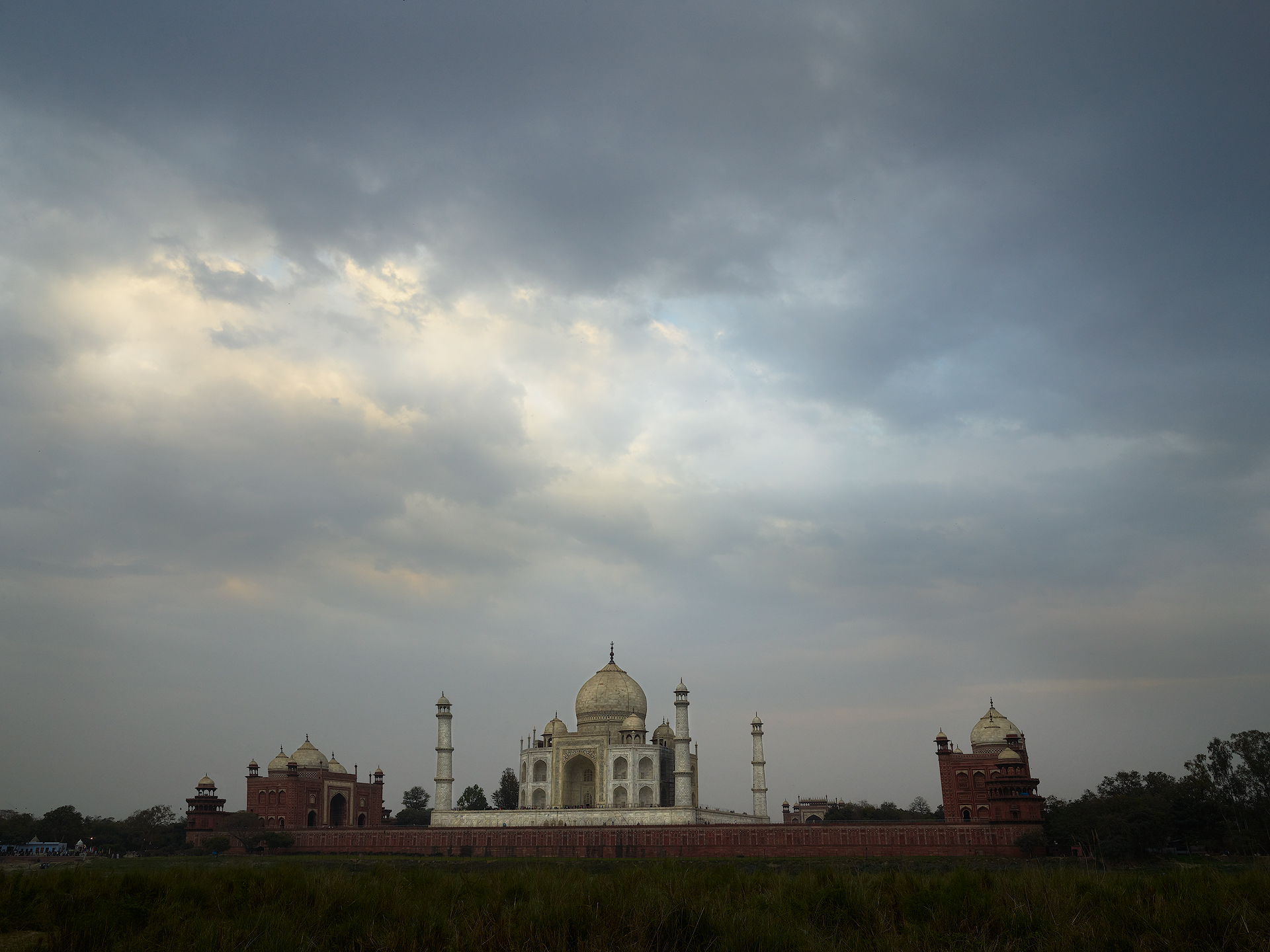 Taj Cloud