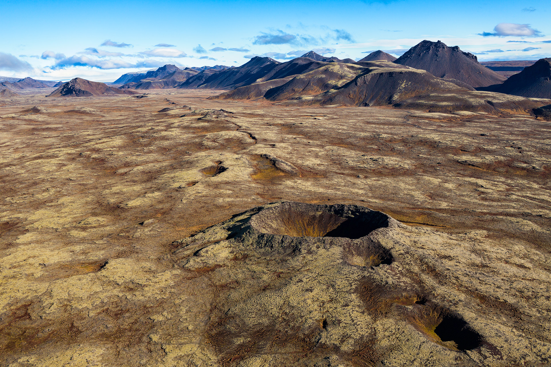 Andrei Duman Crater, Iceland 37